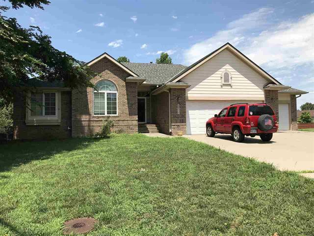 For Sale: 1890 N KENDRICK LN, El Dorado KS